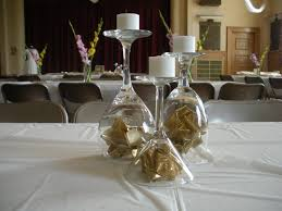 50th anniversary centerpieces decorations for golden wedding anniversary 50th wedding