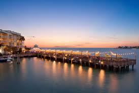 Backyard Restaurant Key West 10 Best Florida Keys Restaurants To Watch The Sunset