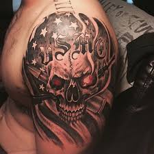 the 25 best marine corps tattoos ideas on pinterest usmc