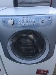 New Clothes Dryers For Sale Hotpoint Aqualtis 9kg New Model Energy Efficient Washing Machine