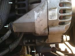 wires to alternator 96 4 3l 2wd blazer forum chevy blazer forums