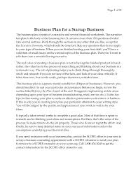 consulting business plan template 19 5 comprehensive strategic