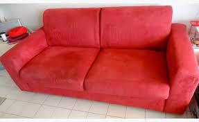 canap convertible orange canape convertible annonce meubles et décoration marigot