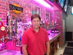 half wall beer house owners to add location in port orange news
