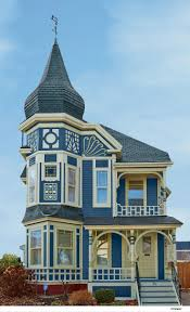 Queen Anne House Plans by 323 Best Victorian Houses Images On Pinterest Victorian