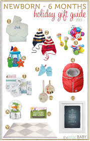 holiday gift ideas holiday gift ideas newborn 6 months the wise baby