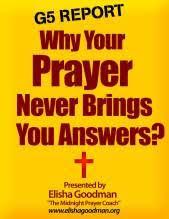 the 25 best elisha goodman prayer points ideas on