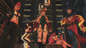 gta 5 street fight wallpapers street fighter wallpaper street girls by ethaclane on deviantart