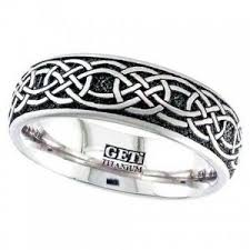 titanium celtic wedding bands graceful model of mens wedding rings celtic best macy wedding