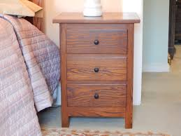 Nightstands With Mirrored Drawers Bedroom Nightstand Antique Mirrored Nightstand Narrow Mirrored