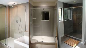 Shower Door Miami Frameless Shower Door Miami Mirror For Vanity Window