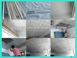Bathroom Ceiling Cladding Pvc Panels Silver Strip Ceiling Cladding Bathroom Wall Cladding Pvc Panel