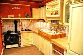 yellow and red kitchen ideas enchanting red country kitchens decorating clear at find best red
