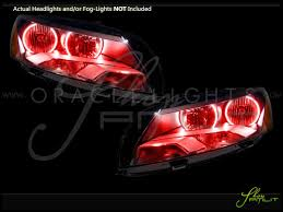halo rings red images Oracle 12 15 volkswagen passat led halo rings headlights bulbs