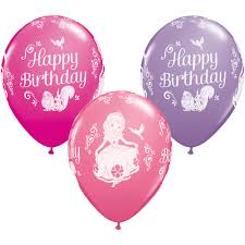 sofia the birthday 11 sofia birthday disney balloons x 25