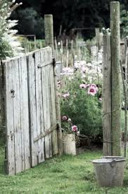 96 best cottage gates and fences images on pinterest gardens