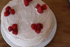 lemon raspberry cake birthdays