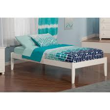 Platform Beds Twin by Urban Lifestyle Concord Platform Bed Hayneedle