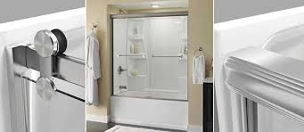 The Shower Door Shower Door Buying Guide How To Choose The Shower Door Type