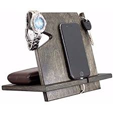 graduation items wood iphone station s day gifts for