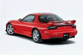 Rx7 2016 Rumor Mill Keeps Turning U2026 Mazda Rotary Sports Car Speculated For 2016