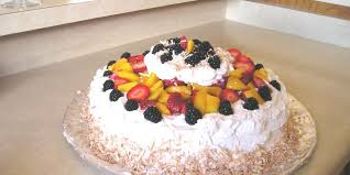 tres leches cake recipe genius kitchen