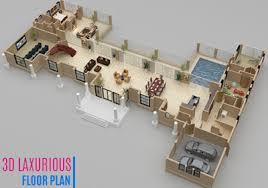 3d home floor plan design home design