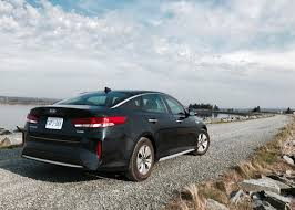 2017 kia optima hybrid review u2013 by no means perfect but largely