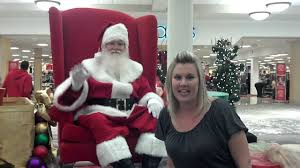 macon mall santa hours