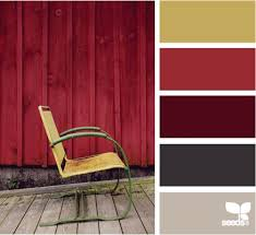 paint colors exterior house paint pinterest red accents