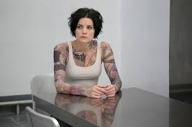 Seeking Tv Series Review Roush Review Blindspot In Pieces And Minority Report Are