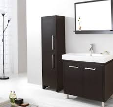 black bathroom cabinets and storage units home design ideas
