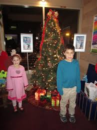 A Christmas Carol Ornaments Evan And Lauren U0027s Cool Blog 12 8 12 A Christmas Carol At The