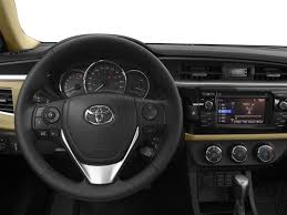 2016 toyota corolla price trims options specs photos reviews