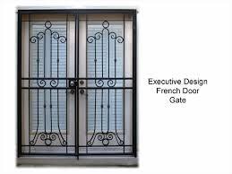 Security Bars For Patio Doors Bar For Sliding Door Doors Windows Modesto Ca French Sliding Patio