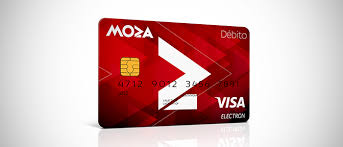 moza cards