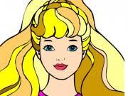 coloring barbie game