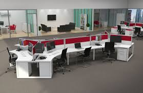 alluring 40 office workstation design design decoration of