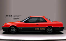 nissan skyline wallpaper for android 1983 nissan skyline dr30 edited to remove watermarks wallpapers