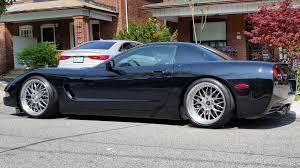 2000 corvette c5 for sale 2000 corvette frc 6 speed z51 black on black corvetteforum