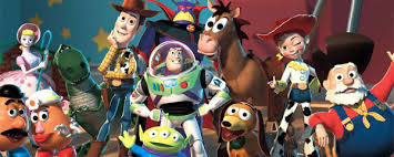 toy story 2 cast images voice actors