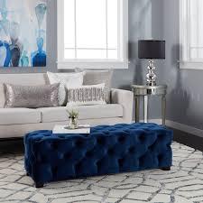 Navy Living Room Furniture Blue Living Room Furniture For Less Overstock