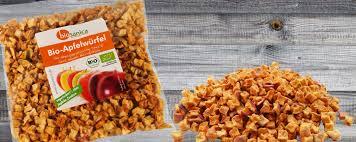bio cuisine organic apple products biosanica manufaktur gmbh