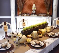 beautiful bountiful thanksgiving table settings paul michael