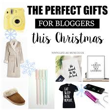 life as mum uk family lifestyle blog the perfect gifts for bloggers