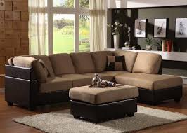 elegant elliot sectional sofa 3 piece chaise 68 on sectional sofas