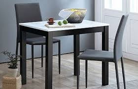 Table For Two by Seoul Furniture Rental Dining Room Set Dining Table For 2 4 6