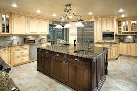 traditional kitchen lighting ideas pictures of kitchen lighting miseryloves co