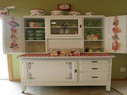Vintage Kitchen Furniture Traditional Vintage Kitchen Cabinets All Home Decorations
