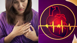 heart racing and light headed is it anxiety or heart disease sometimes it s hard to tell the